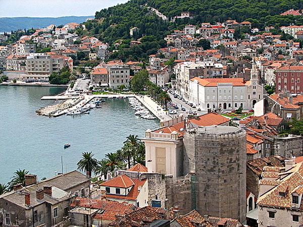 Туры в хорватию сплит